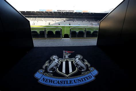 Newcastle United fans react as Foreign Secretary Dominic