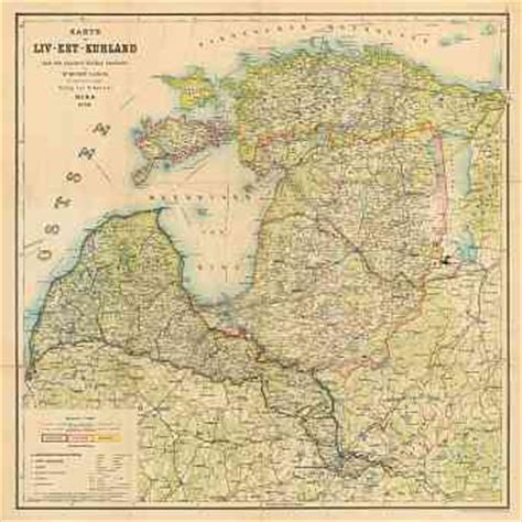 Vintage Historical Maps of Europe and the World in around
