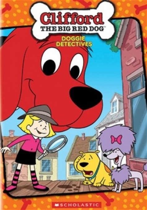 Category:DVDs   Clifford the Big Red Dog Wiki   FANDOM