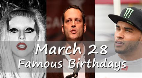March 28 Birthday horoscope - zodiac sign for March 28th
