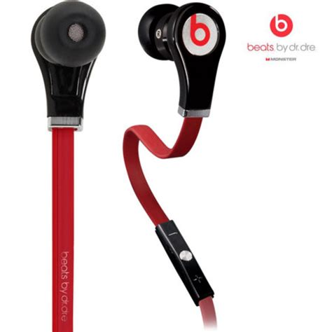 Monster Beats by Dr Dre Tour In Ear Headphones with