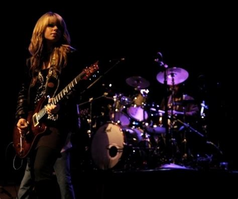 Orianthi Panagaris Images   Icons, Wallpapers and Photos