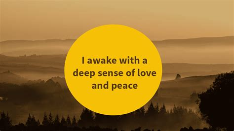 Morning Affirmations That Really Work - Start Your Day on