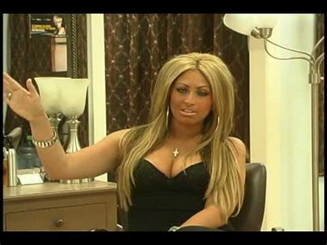 Part 2: Tracy DiMarco from Jerseylicious Interview - YouTube