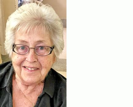 Obituary — Evelyn Workman   Nation Valley News