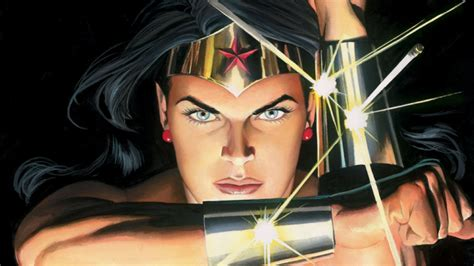 The Evolution Of Wonder Woman Over 75 Years – Our 7