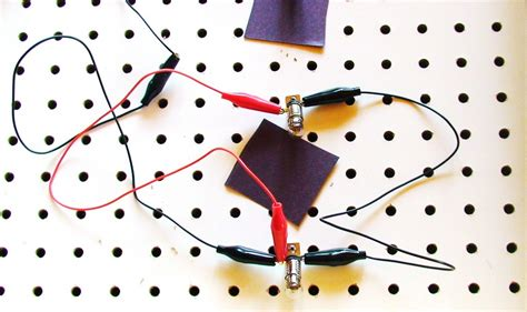 How to Make a Circuit Board to Demonstrate Simple