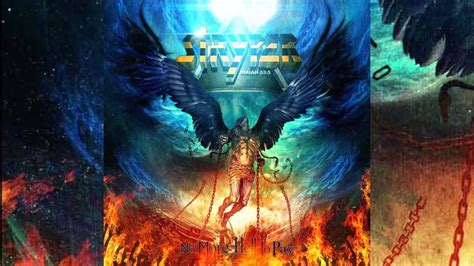 """Stryper - """"No More Hell to Pay"""" Samples (Official / New"""