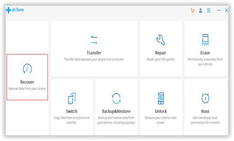 OPPO Data Recovery: Recover Contacts/SMS/Photos from OPPO