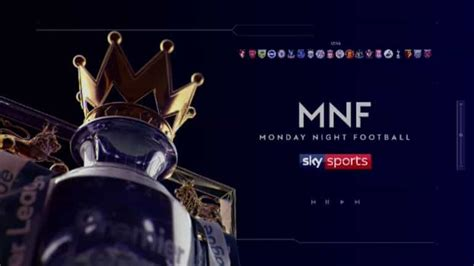 Monday Night Football Show 14th August 2017