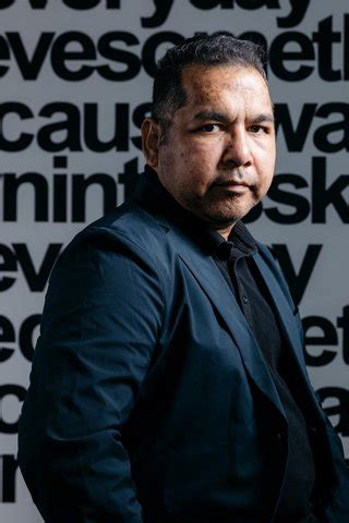 The art that made me: Vernon Ah Kee :: Art Gallery NSW
