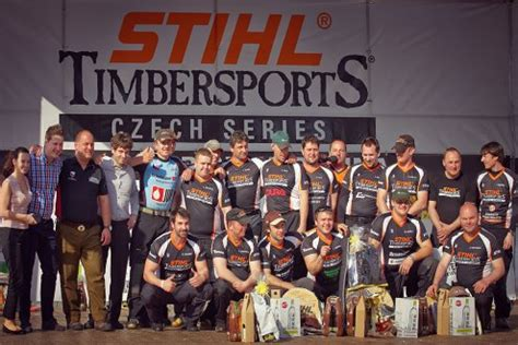 STIHL® TIMBERSPORTS® with a lot of news at the Silva