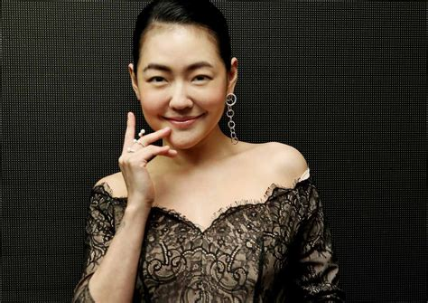 Dee Hsu reveals the secret that keeps her marriage a happy