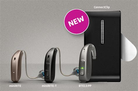 Information for hearing care professionals   Oticon
