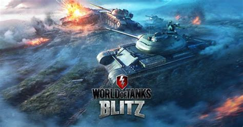 World of Tanks Blitz brings the big guns to Mobile Masters