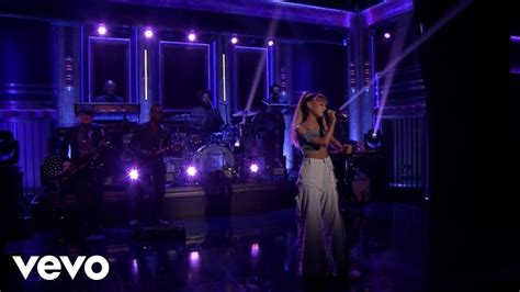Side To Side (Live On The Tonight Show Starring Jimmy