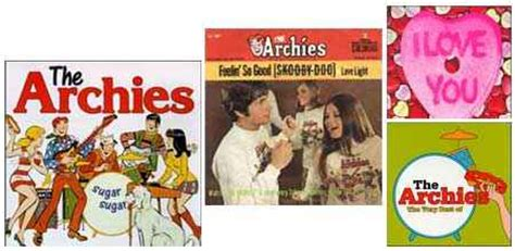 The Archies: Old Memories