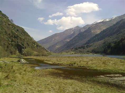 Lac d'Estaing - Wikipedia