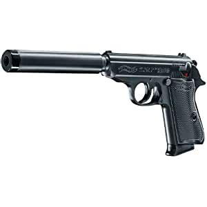 Walther Softair Federdruck Max