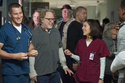 The Night Shift 2x02 Wieder im Sattel (Back at the Ranch)