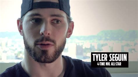 Tyler Seguin - Behind the Scenes - 2017 NHL All-Star