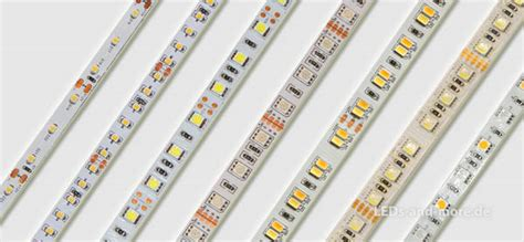 LED-Strips, Lampen, Modellbau & vieles mehr bei LEDs-and