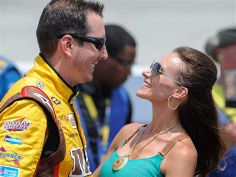 Kyle Busch's wife shares intimate details of pregnancy