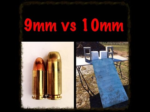 Why Calibers 'become' Semi or Revolver - The Firing Line