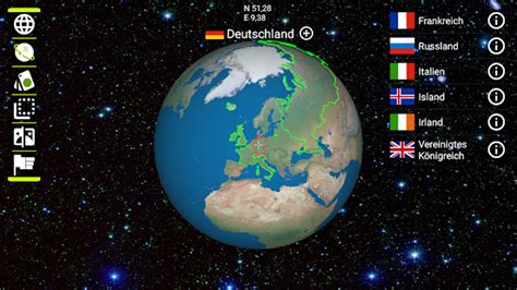 Earth 3D – Apps bei Google Play