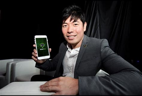 Malaysia's Anthony Tan Leads GrabTaxi In Regional App Race