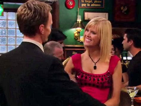 Buddy TV's Ranking Ted Mosby's Girlfriends - How I Met