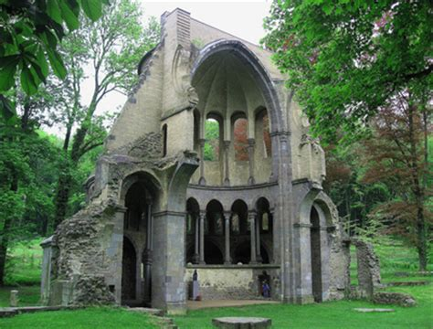 Monasteries in the High Middle Ages