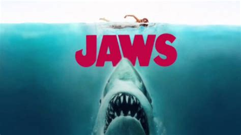 Jaws ~Main Title/First Victim~ - YouTube