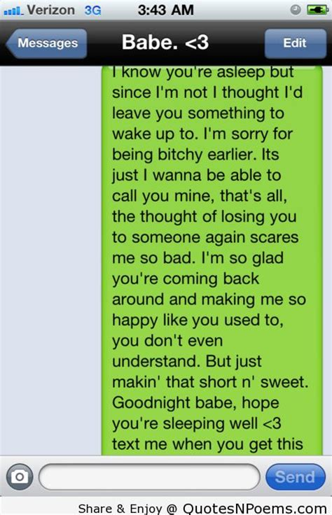 cute things to say to a girl over text - Google Search