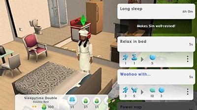 The Sims Mobile How to Woohoo with