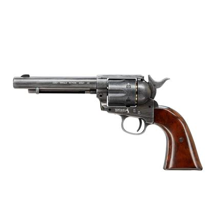Colt Peacemaker Antique Full Metal, CO2 Air Pistol   The